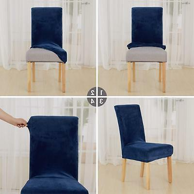 Deconovo Dining Covers Strench Chair Slipcovers