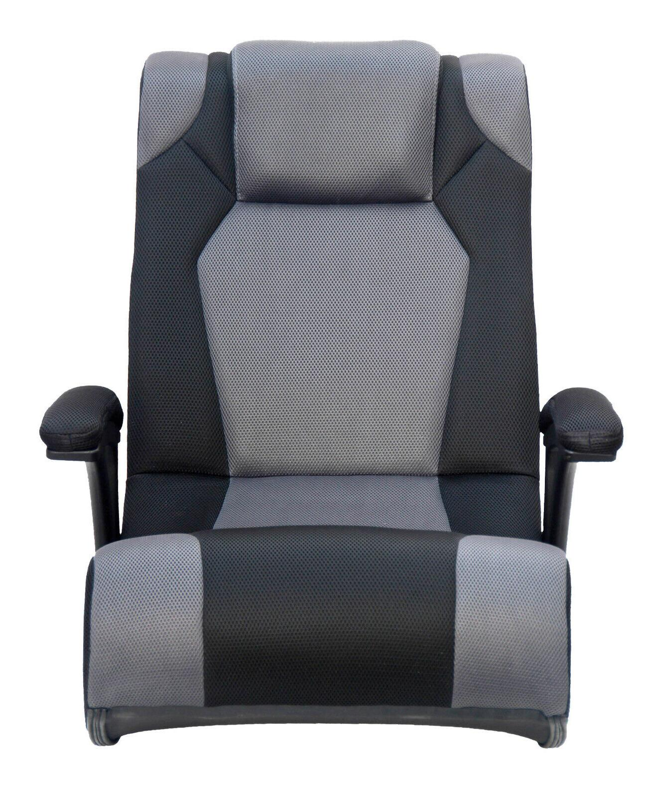Chair Sound Video Game Sport