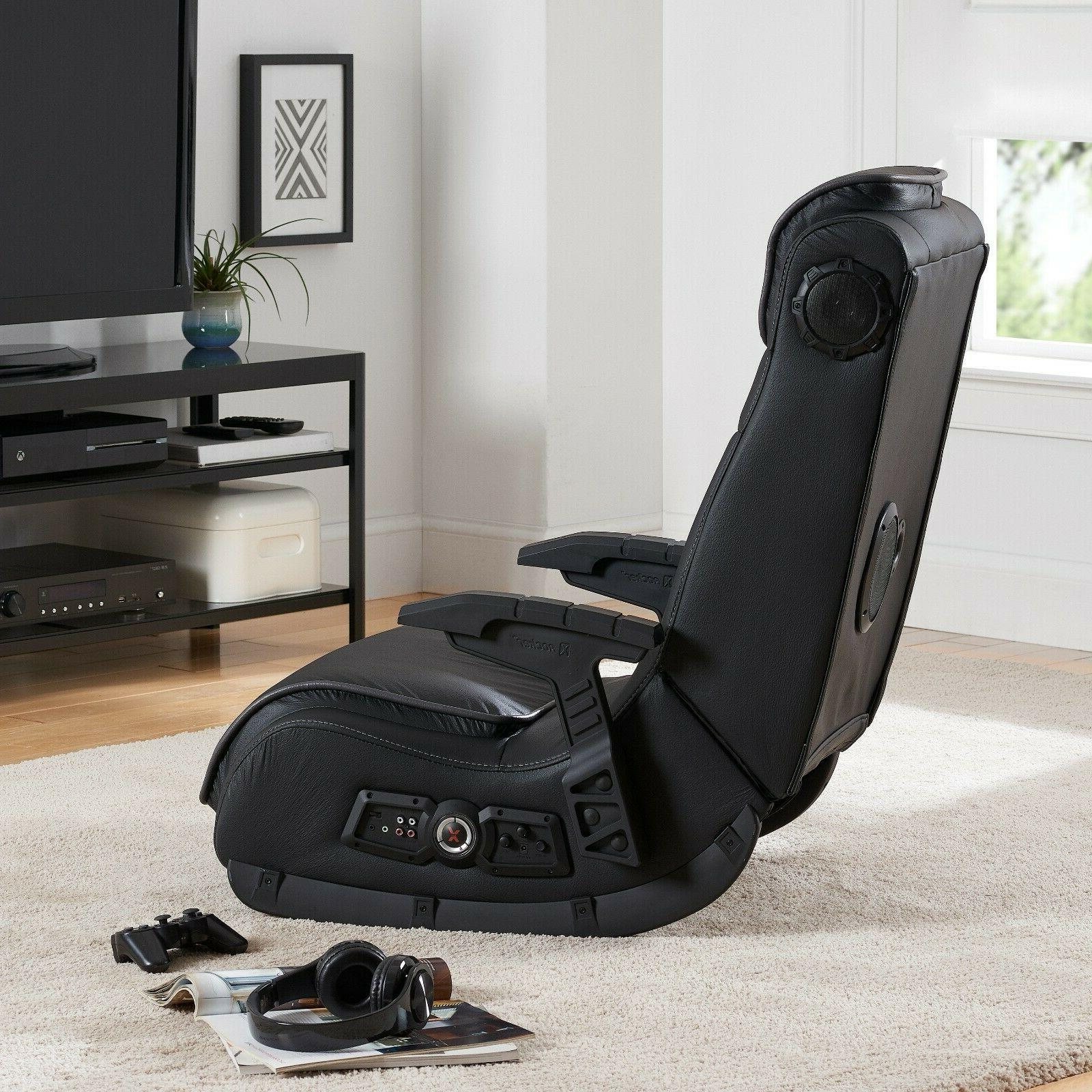 Gaming Chair For Adults Teens Game Seat Floor Video Playing