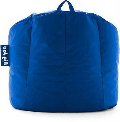 XL Big Joe Bean Bag Chair Cup Multiple Comfort Kids &
