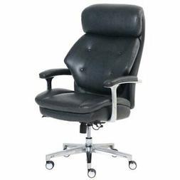 La-Z-Boy 50641EC-B Luxury Big & Tall Executive Chair, Magic