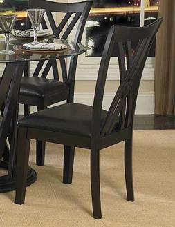 Homelegance Lacey Side Chair for Dining Room, Furniture