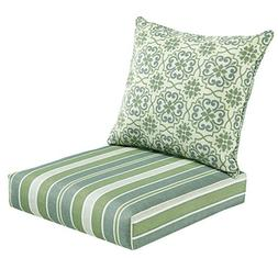 Lawn Chair Cushions For Patio Furniture Outdoor Replacement