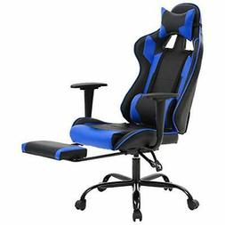 Managerial And Executive Office Chair Gaming High-back Compu