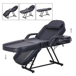 Salon Barber Chair Tattoo Chairs Massage Table Folding Facia