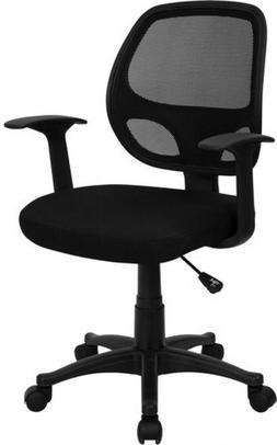 Flash Furniture Mesh Back Tilt lock Computer Chair Adjustabl