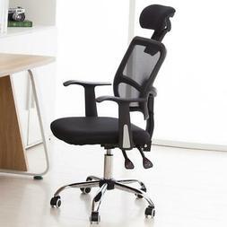 Mesh Chair Ergonomic Executive Swivel Office Chair Computer