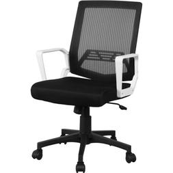 Mid-Back Mesh Office Chair Executive Task Ergonomic Computer