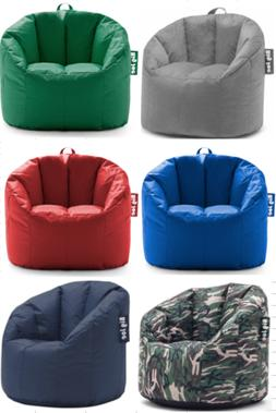 "Big Joe Bean Bag Chair 3""x32""x 25"" Casual Lightweight Seatin"