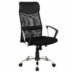 Modern Ergonomic Mesh High Back Executive Computer Desk Task