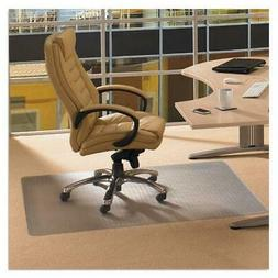 """New 36"""" x 48"""" PVC Chair Floor Mat Home Office Protector For"""