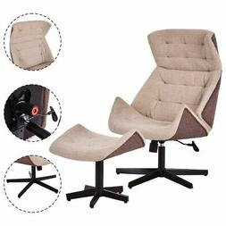 New Executive Chair Lounge Leisure Chair Adjustable Height S