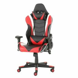 New Gaming Chair High-back Office Chair Racing Style Lumbar