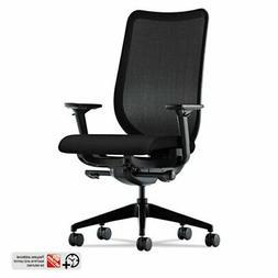 HON Nucleus Mesh Task Chair - Knit Mesh Back Computer Chair