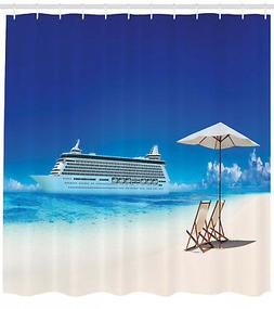 Ocean Beach Cruise Ship Nautical Decor Great Outdoor Image S
