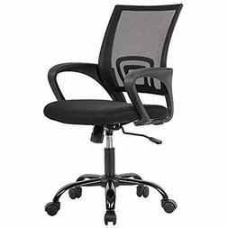 Office Chair Ergonomic Cheap Desk Mesh Computer Lumbar Suppo