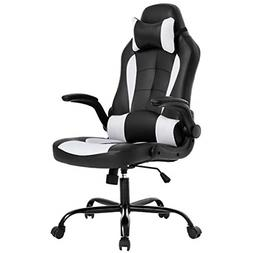 BestOffice Office Desk Gaming Chair High Back Computer Task