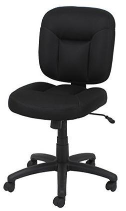 OFM (OFMV9 ESS-101-BLK-OFM Furniture Piece Office Chair, Bla