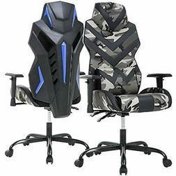 PC Gaming Chair Ergonomic Office Desk High Back Racing Task