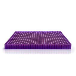 The Portable Purple No-Pressure Seat Cushion