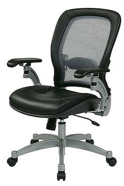 Space Seating Professional Light Air Grid® Back Chair with