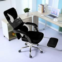 Adjustable Ergonomic Swivel Executive Mesh Office PC Desk Ch
