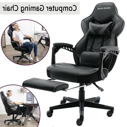 Recliner Pushback Sofa Arm Chair Reclining Living Room Loung