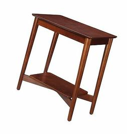 Convenience Concepts Savannah Collection Chairside Table, Ma