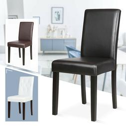 Set of 4/8/12 pcs Black/Brown/White Leather Elegant Design D