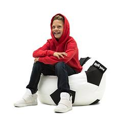 Soccer Ball  Inflatable Chair Xmas New Seat