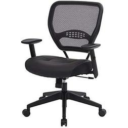 SPACE Home Office Desk Chairs Seating Professional AirGrid D