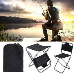 Ultra-light Weight Foldable Chair Outdoor Portable Recreatio