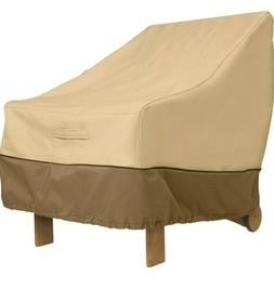 Classic Accessories Veranda Adirondack Patio Chair Cover,