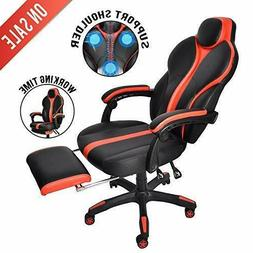 Video Gaming Chair Ergonomic High Back Racing Computer Offic