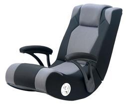 X Rocker Pro Gaming Chair Video Rocker Gamer Floor Seat Soun
